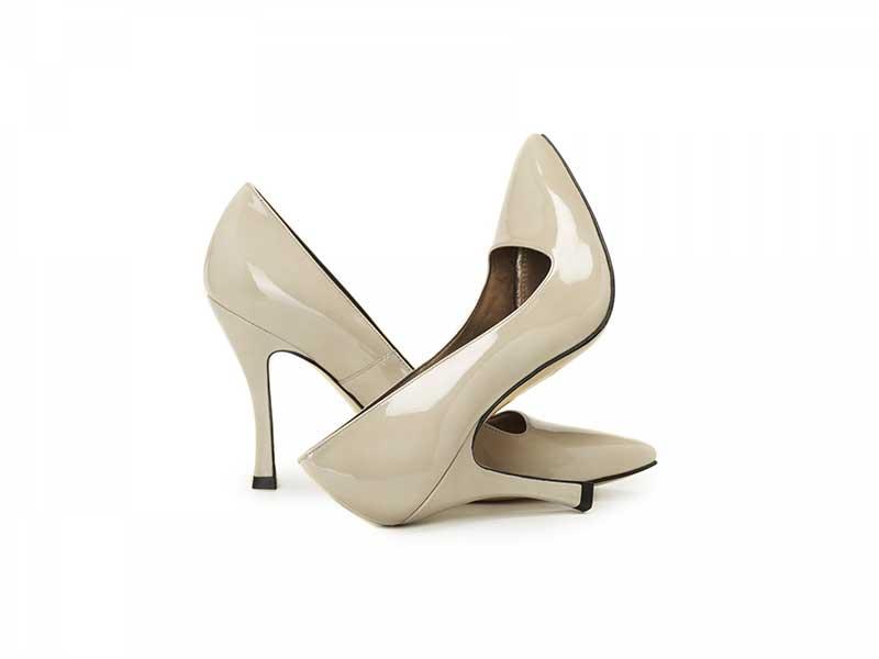 Zapatos Farrutx de charol