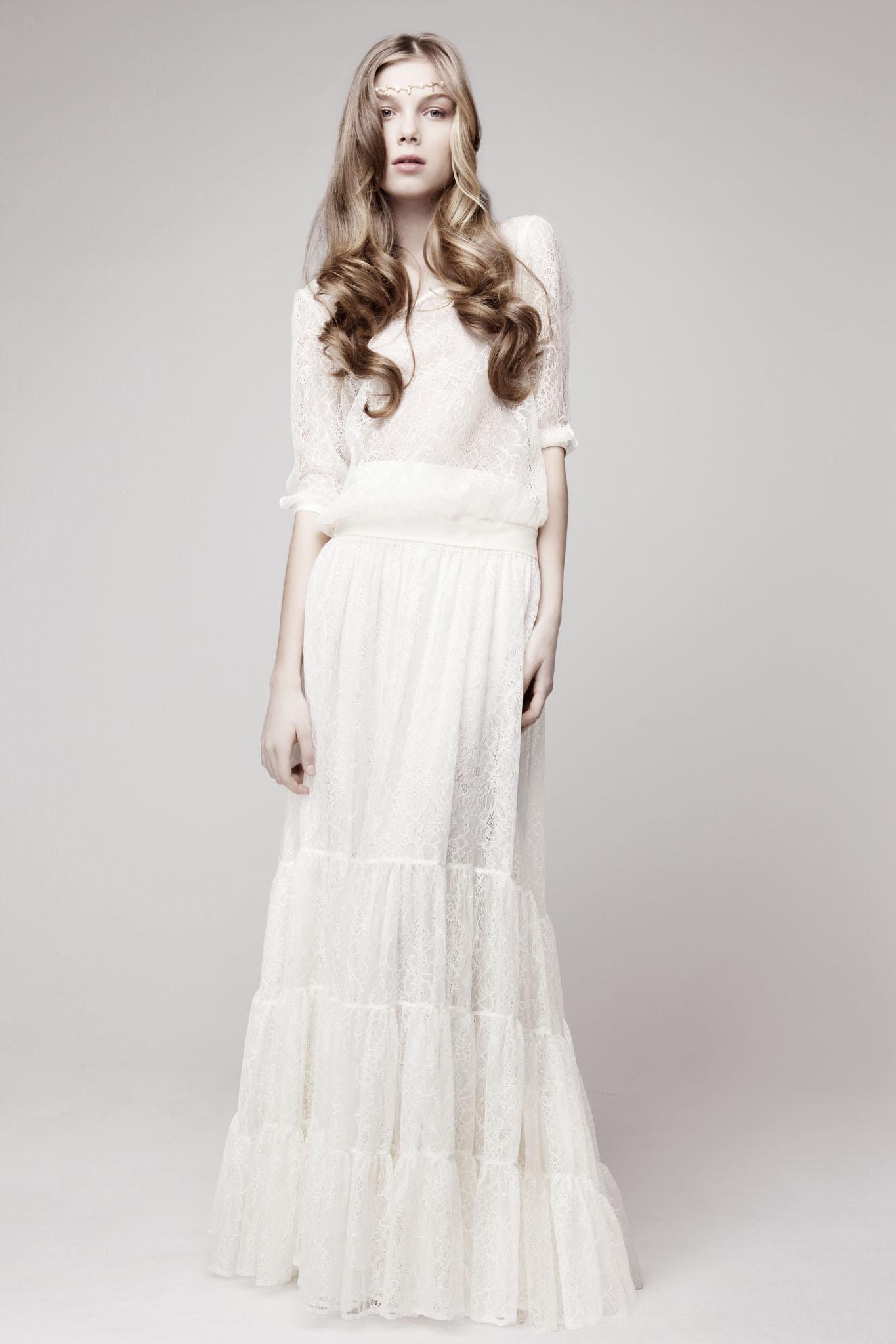Otaduy vestidos de novia