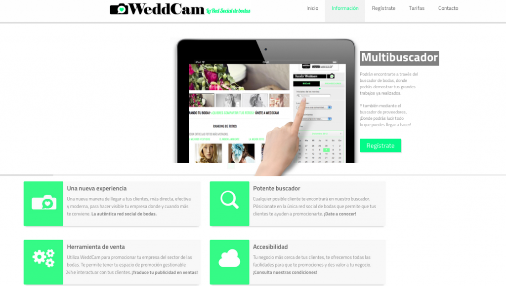 WeddCam | 321Mecaso