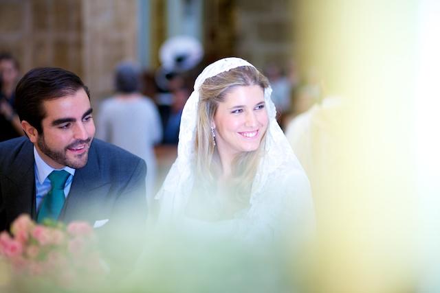 La boda de Macarena | 321 Mecaso