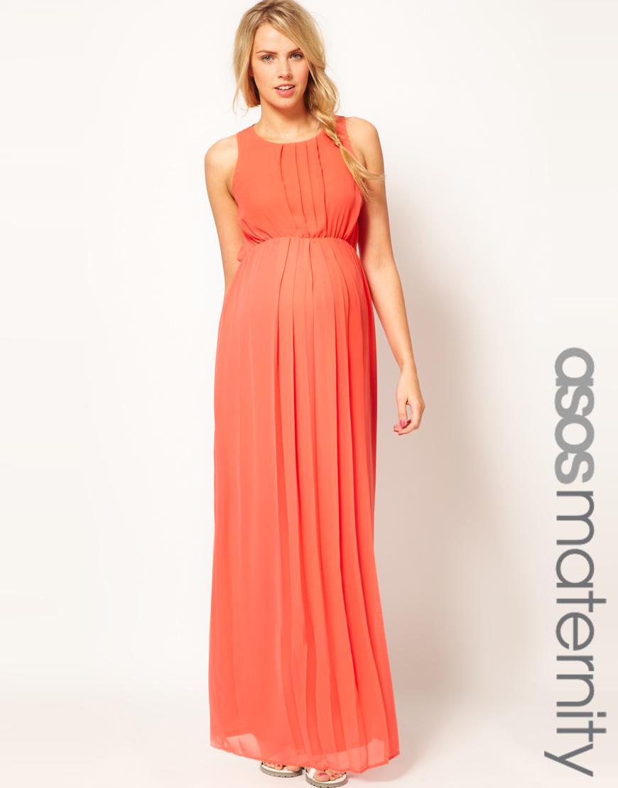 d69251ca1 vestidos para invitadas embarazadas