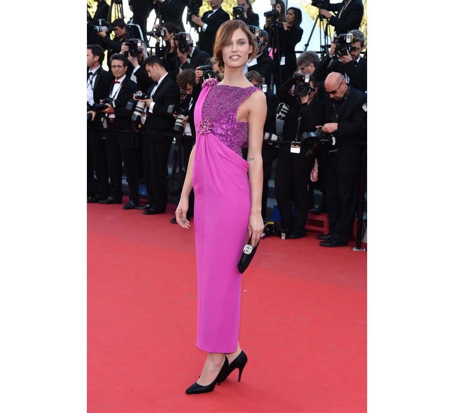 Bianca Balti  Cannes | 321mecaso