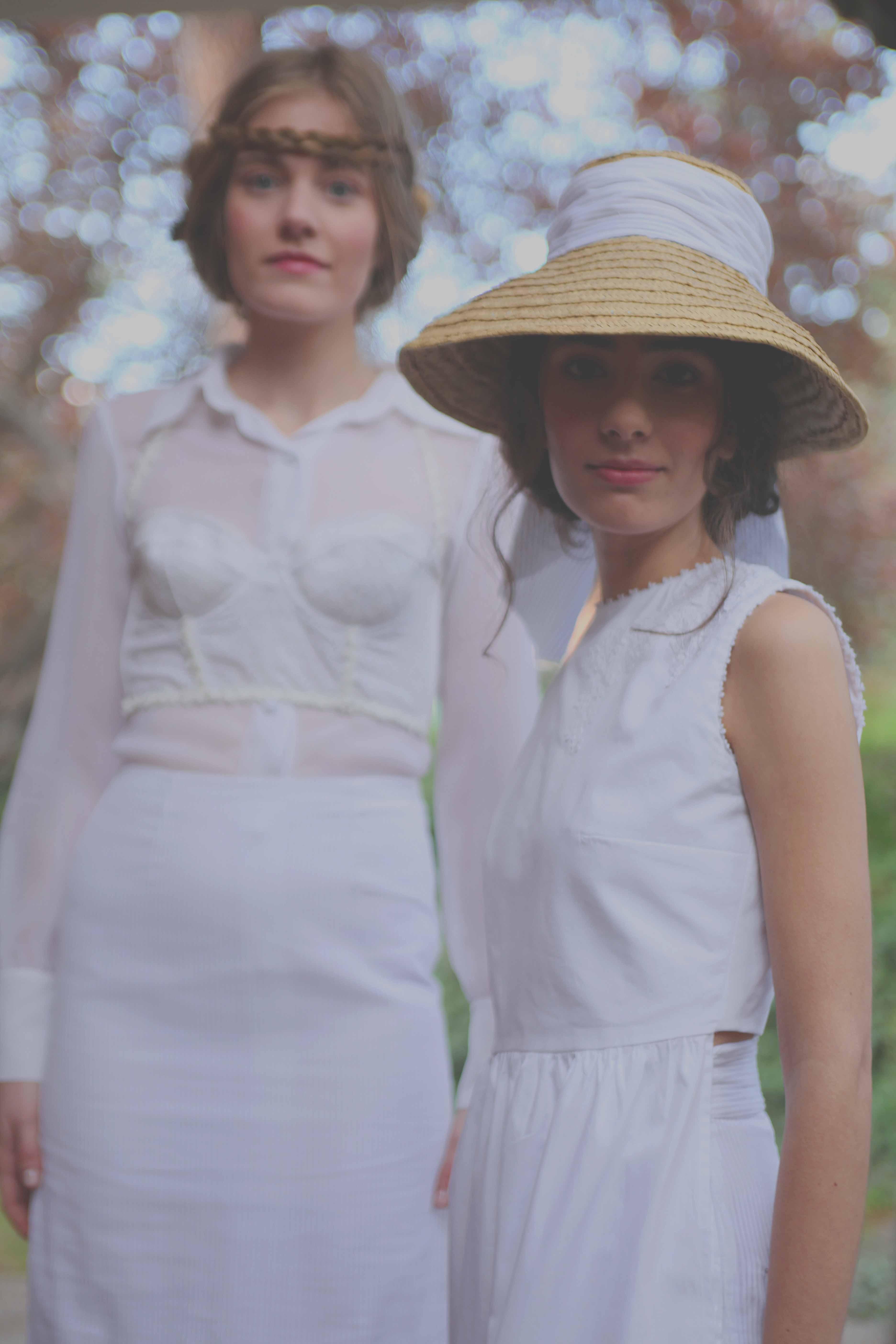 Isabel Nuñez vestidos | 321mecaso