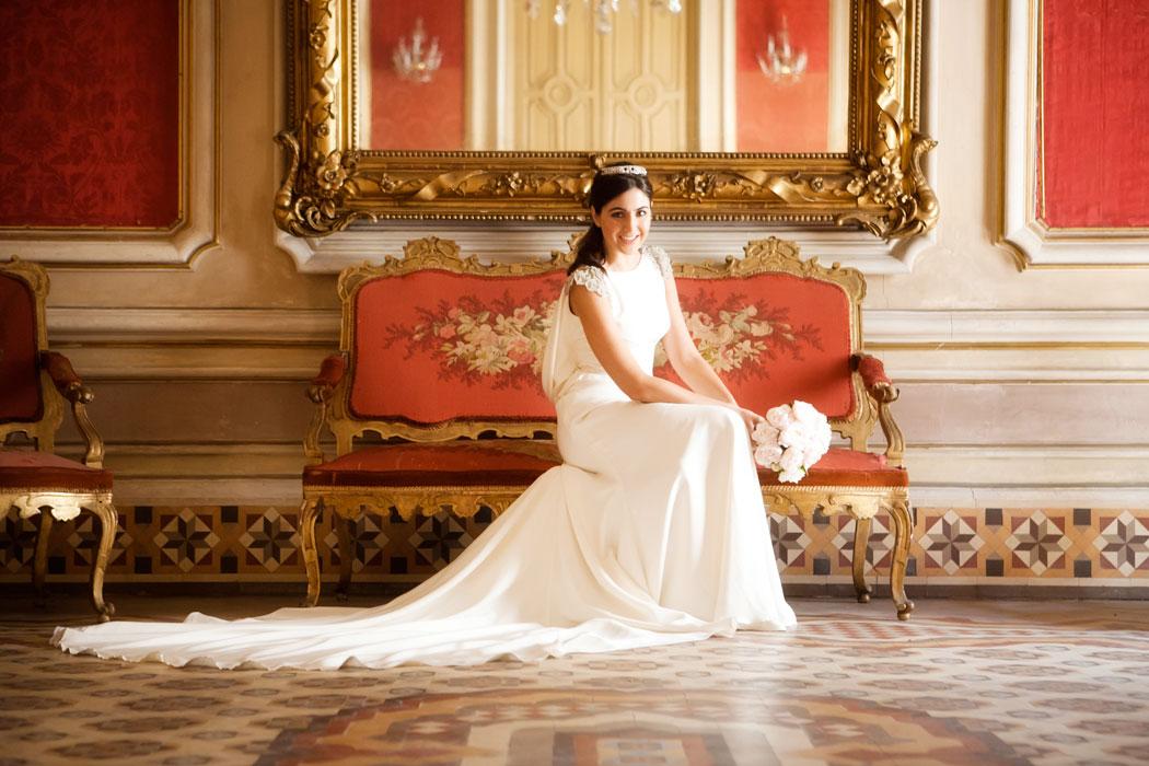 La boda de Ana y Álvaro | 321mecaso