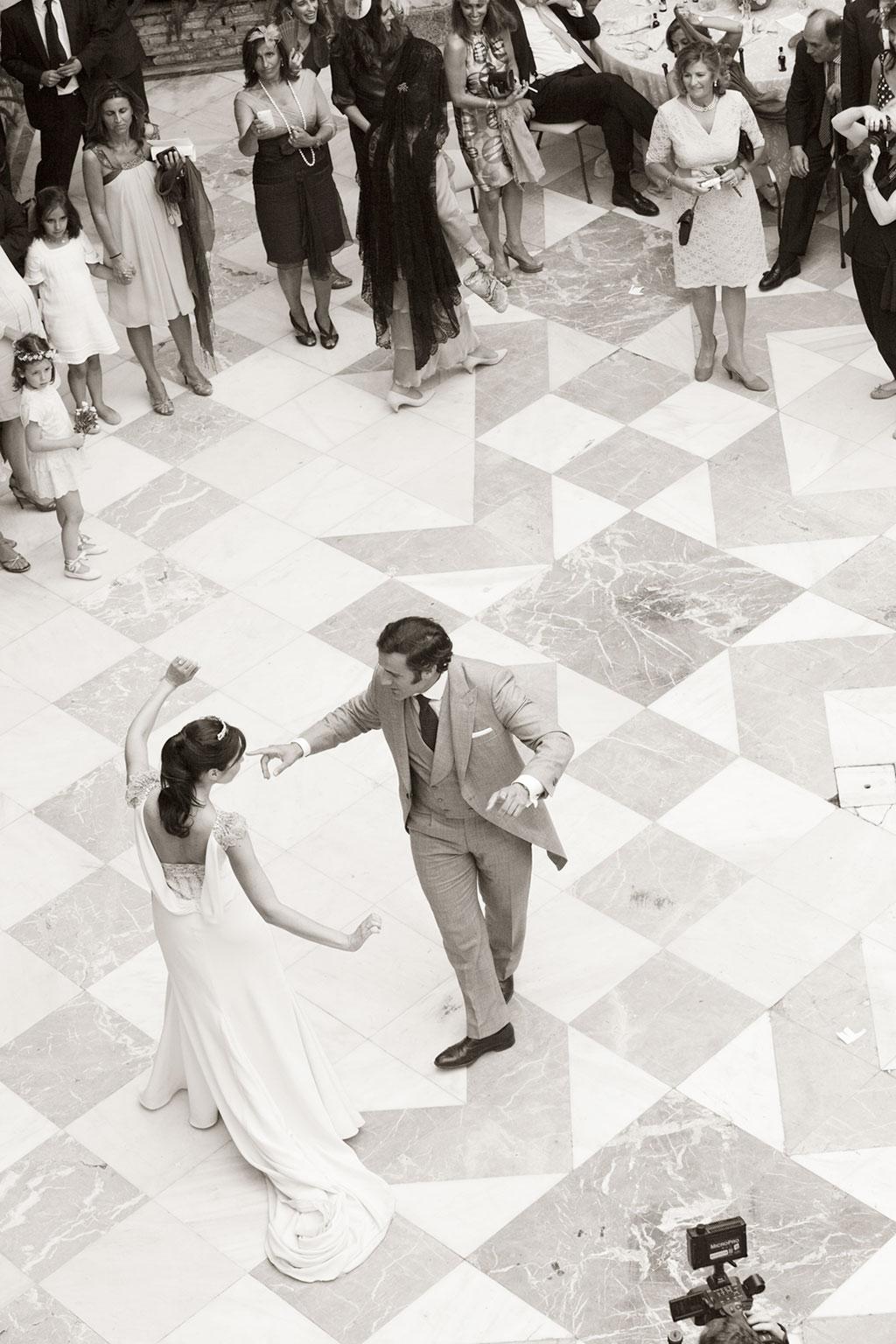 La boda de Ana y Alvaro | 321mecaso