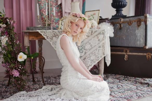 Vestidos de novia | 321mecaso