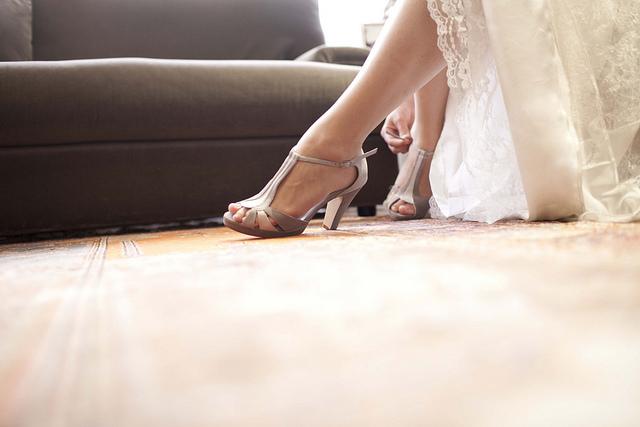 Franjul zapatos novia  a medida | 321mecaso