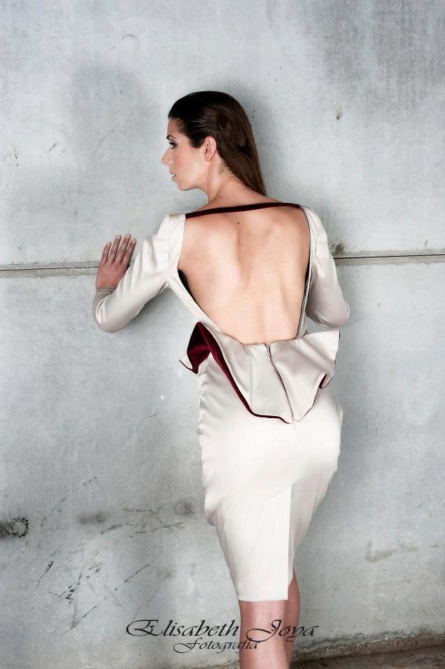 Beatriz Peñalver | 321mecaso