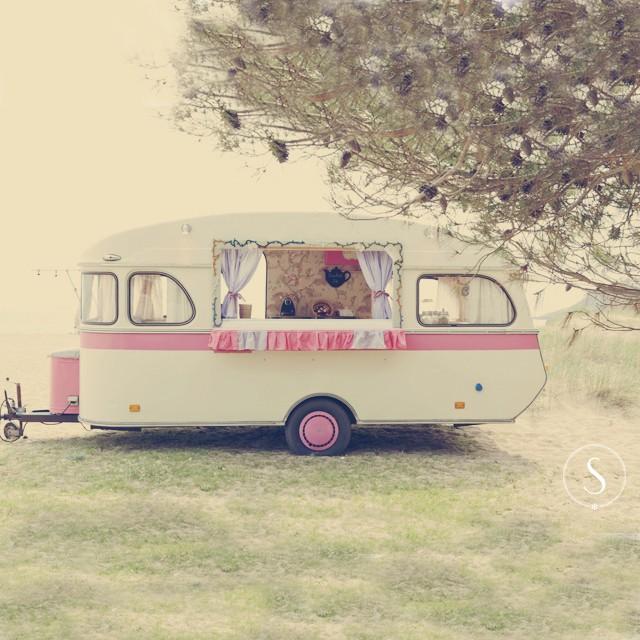Caravana crepes una boda original | 321mecaso