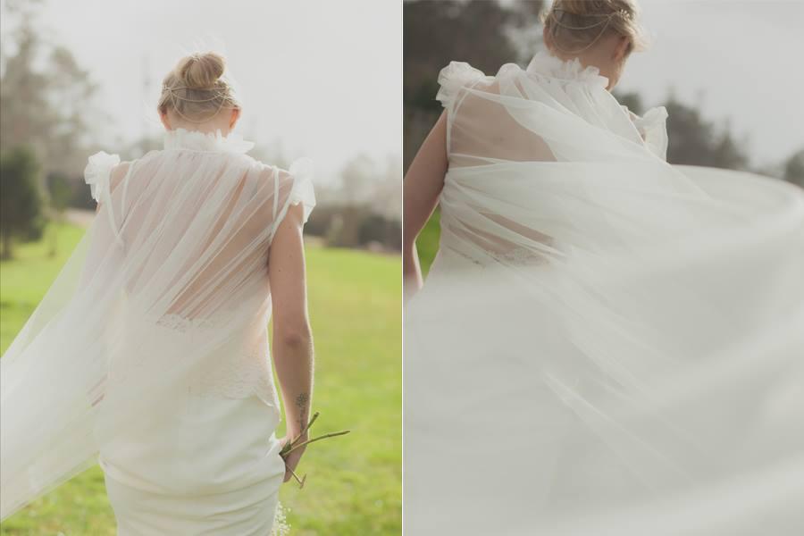 Boüret vestidos de novia