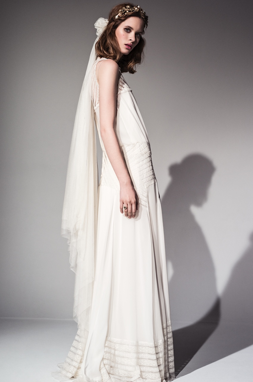 Teresa Helbig vestidos de novia