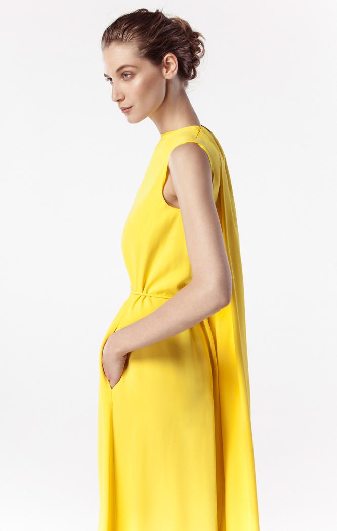 ideas de vestidos para invitadas -