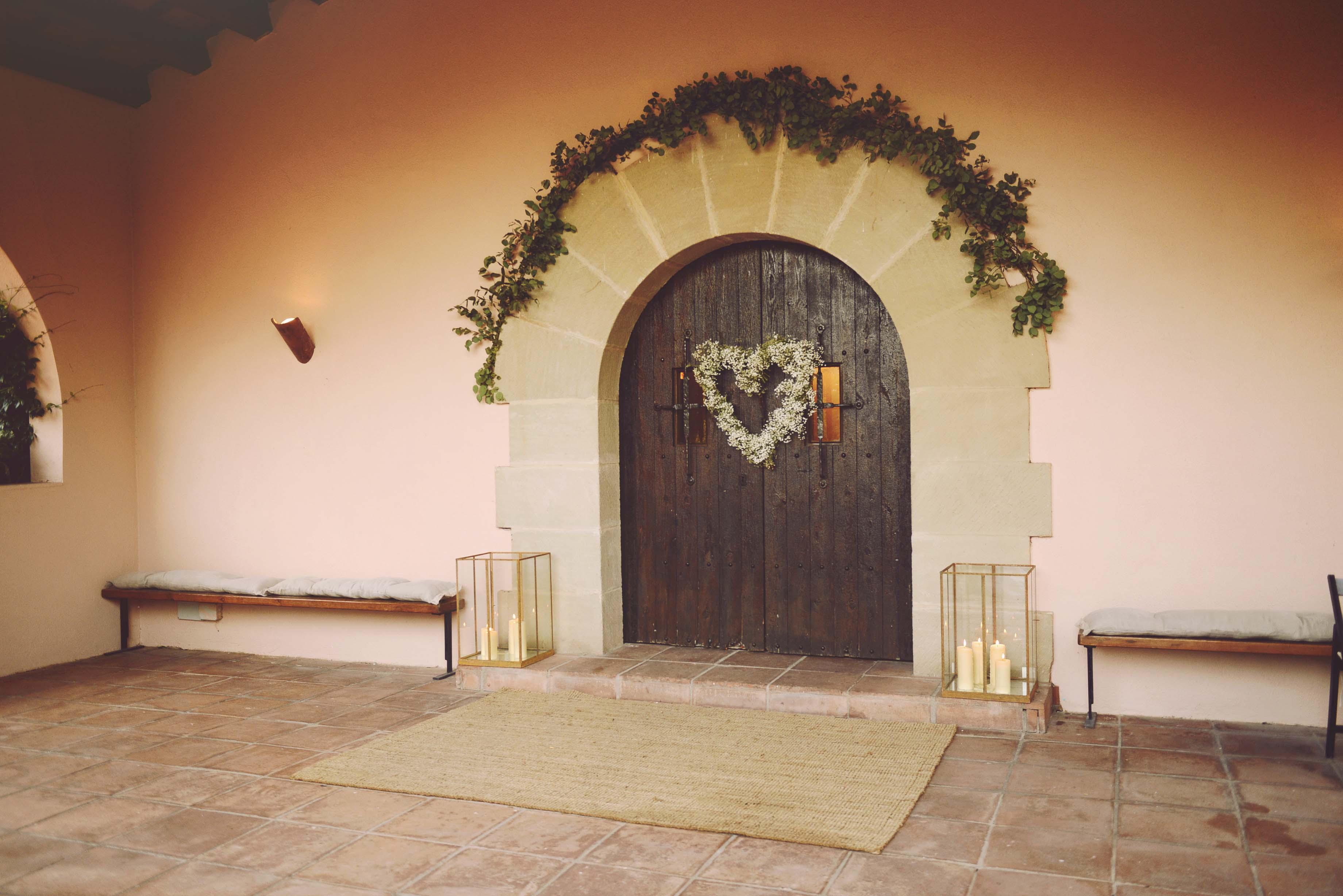 La boda de Carolina y Guillermo